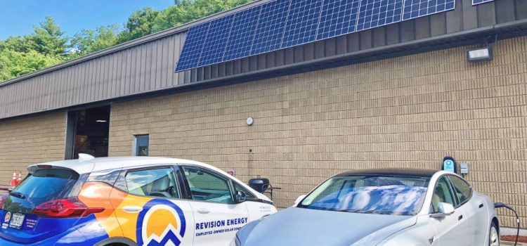 How Many Solar Panels Are Required To Charge A Battery Of An Electric Car?